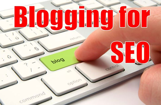 SEO Reasons Your Business Should Blog